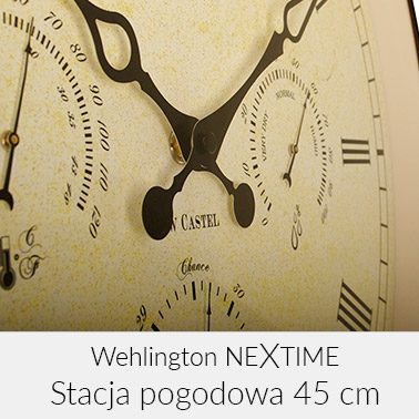 Stacja pogodowa Wehlington Nextime Weather station