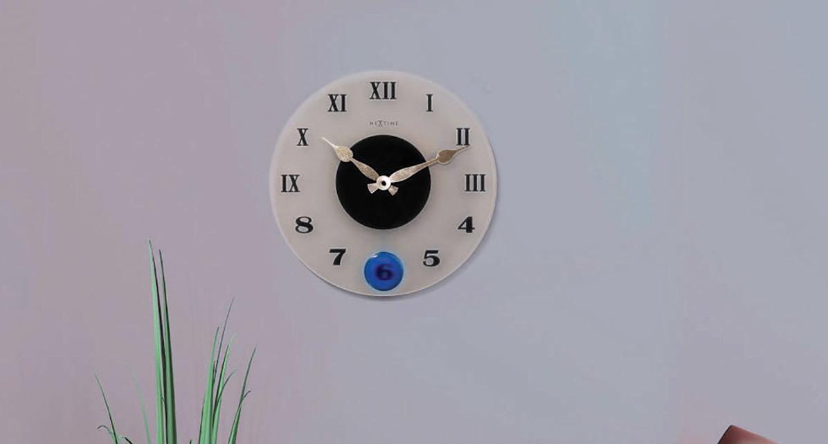 Jaki Kupić Zegar ścienny Na Prezent Blog Galerialimonka