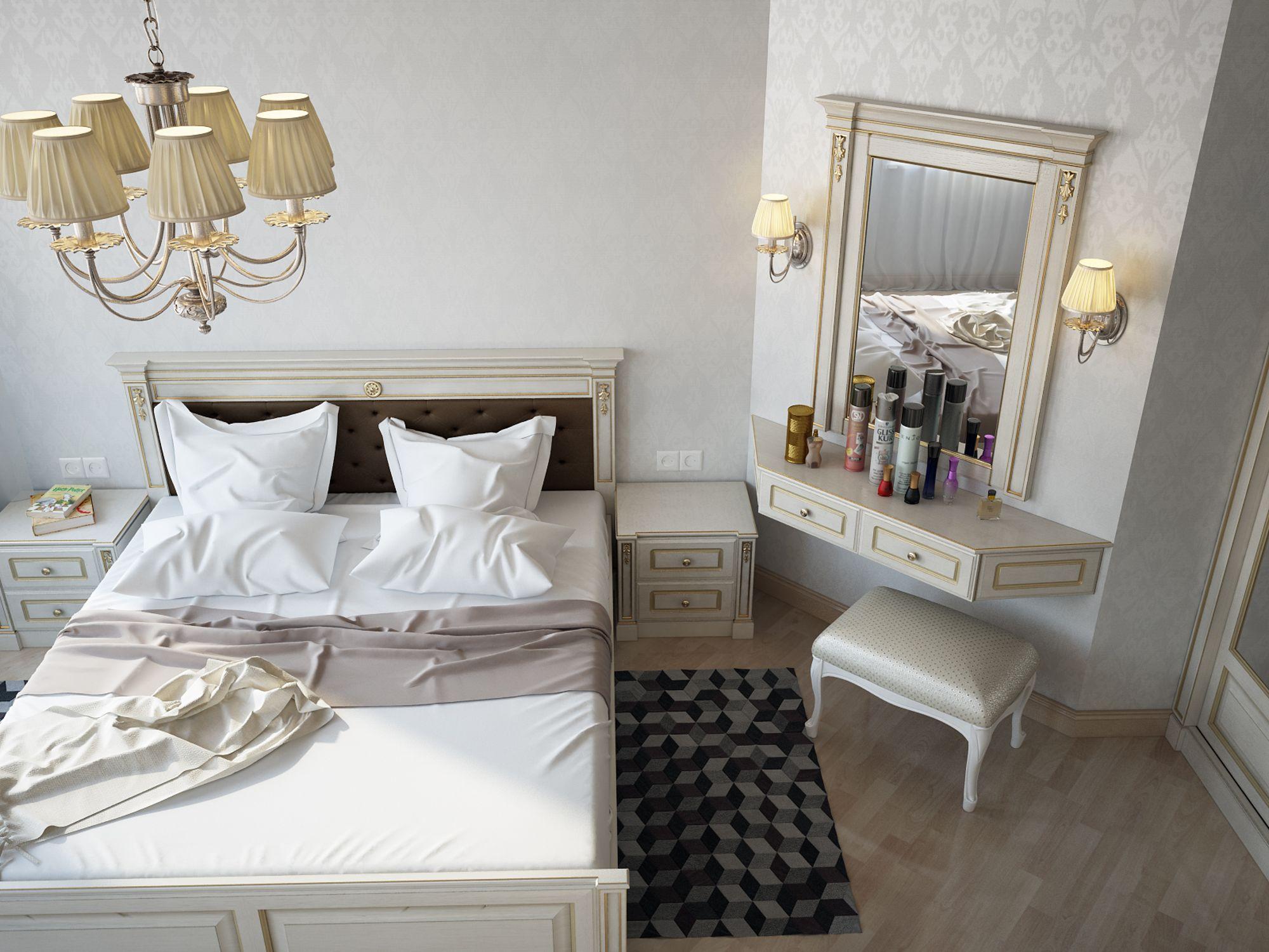 Jakie Oświetlenie Do Sypialni Wybrać Czym Się Kierować
