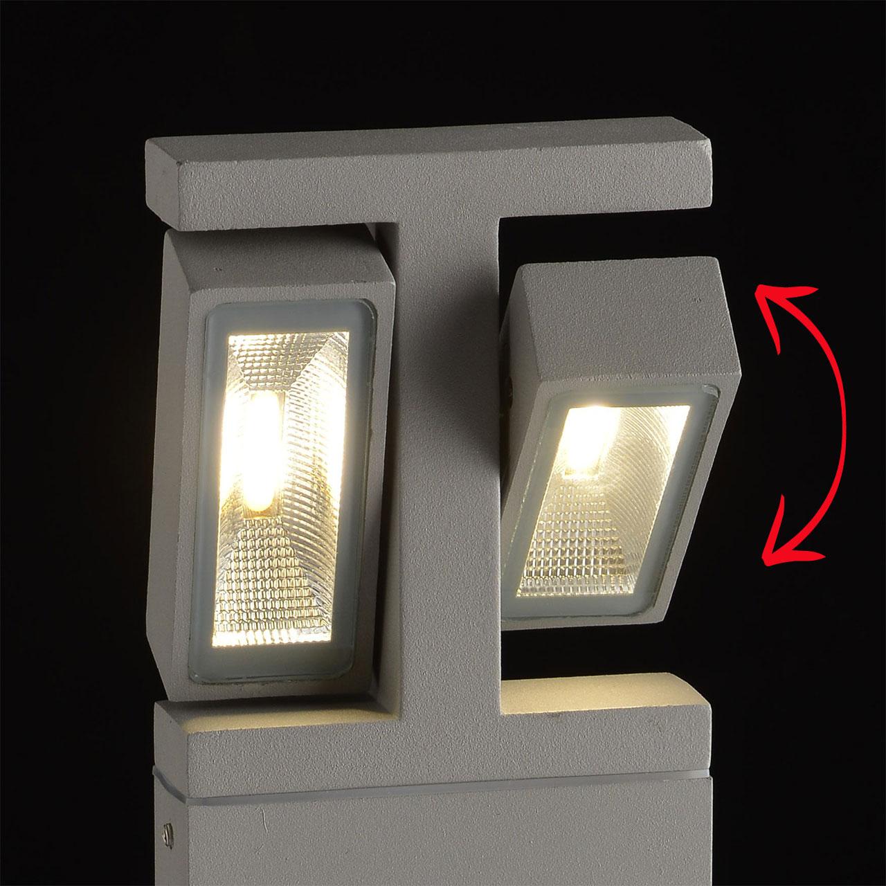 Nowoczesne Oświetlenie ścieżki Podjazdu Mw Light