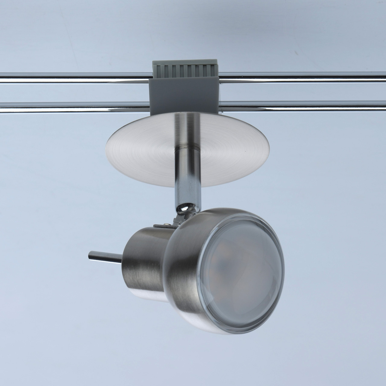 Oświetlenie Sufitowe Punktowe Demarkt Techno