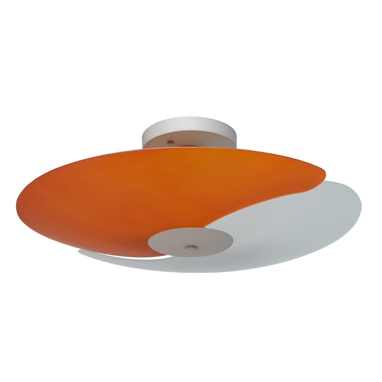 2 lampy sufitowe yin yang