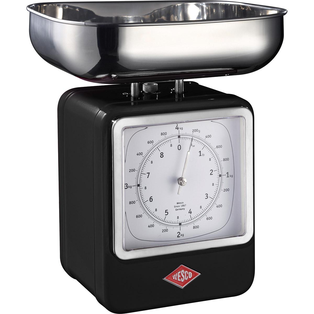 najlepsza waga kuchenna retrodo wyposażenia kucharza