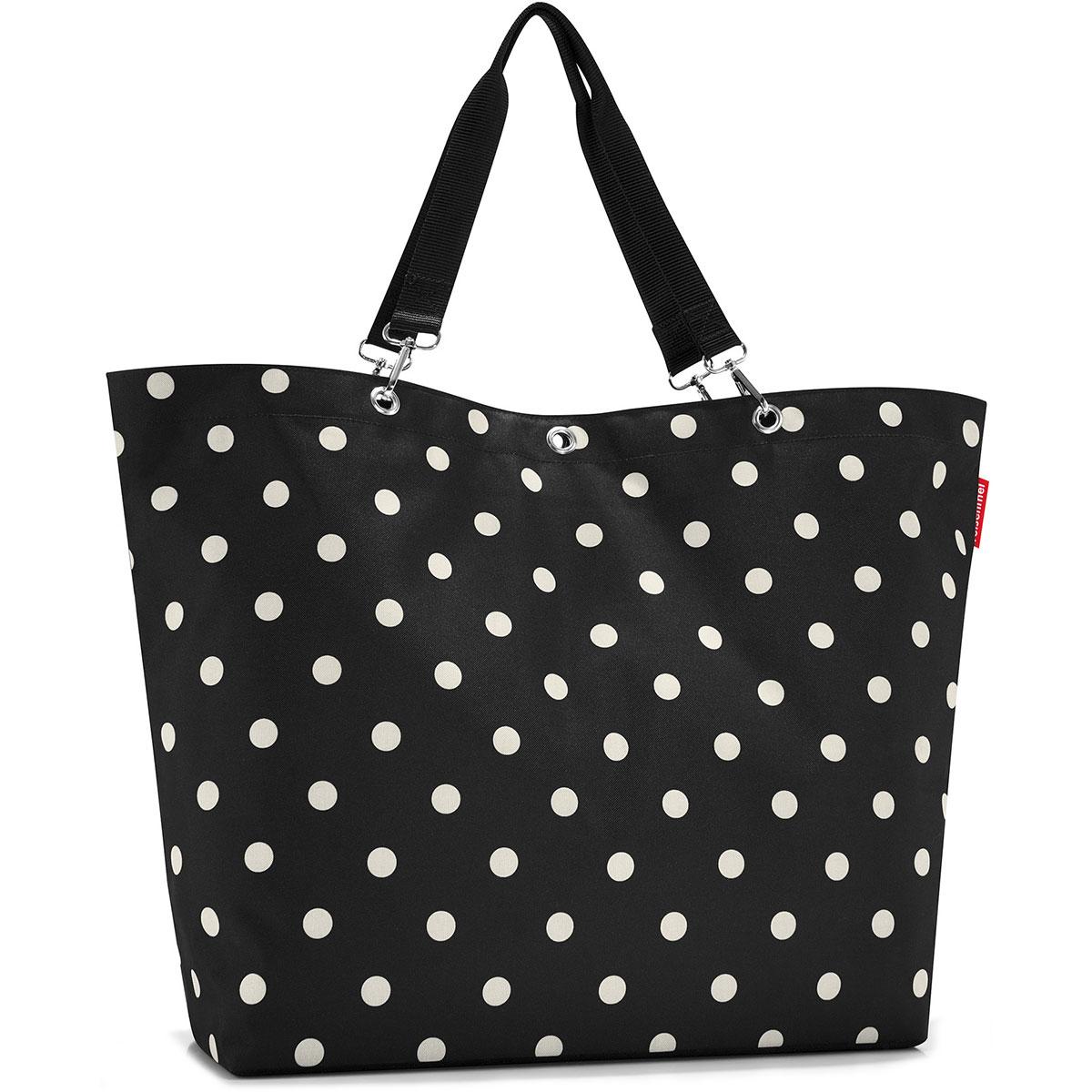 8b7184896c793 Torba na zakupy Reisenthel Shopper XL Mixed Dots