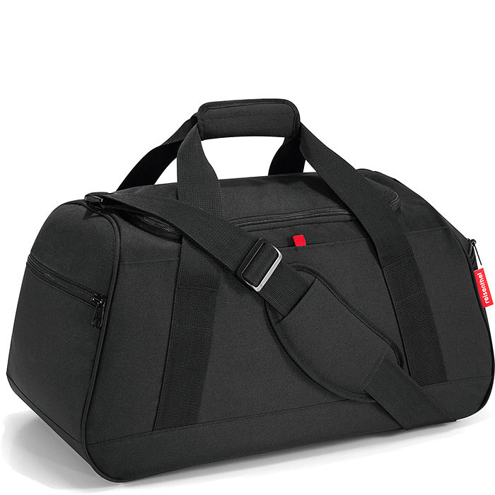 a53321d5ee22c Torba sportowa Reisenthel Activitybag Black