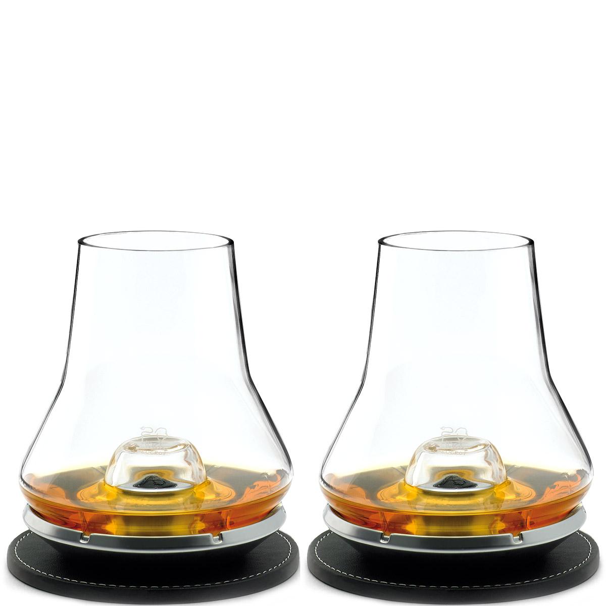 Zestaw Prezentowy Do Degustacji Whisky Les Impitoyables Peugeot